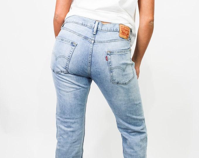 Levi's 513 Jeans Size 31/32