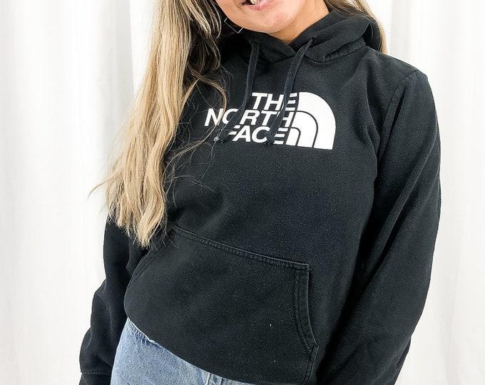 Northface Sweatshirt - M