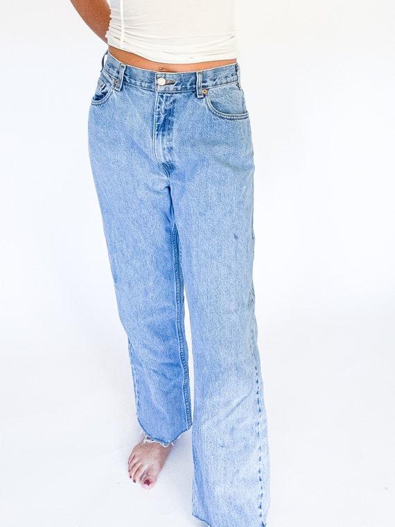 Vintage Levi's 505 Jeans Size 33