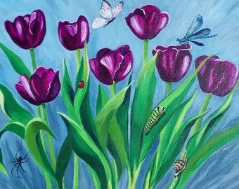 Tulips (original)
