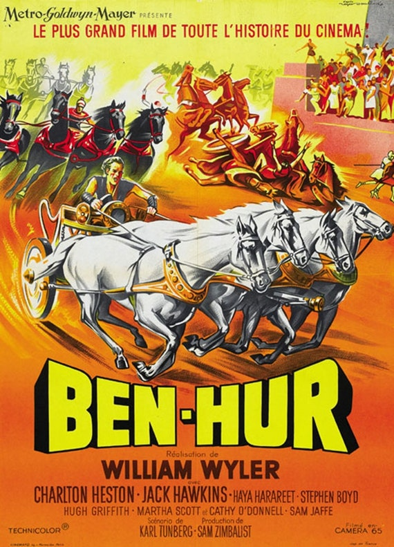 A Christmas carol Reginald Owen cult movie poster print