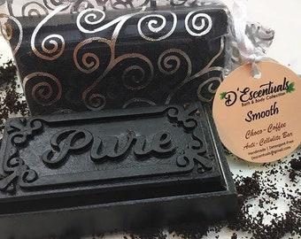 SMOOTH Choco-Coffee Anti-Cellulite Bar