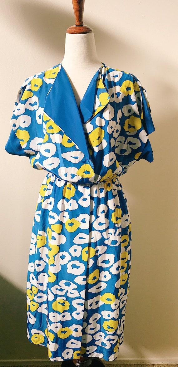 The Warhol Dress