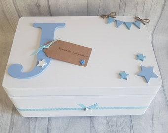 8b063d7af Baby keepsake box