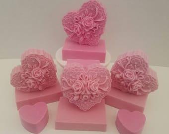 LOVE SPELL* Bar Soap