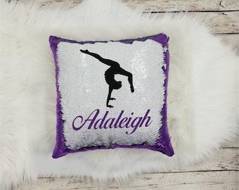 Gymnastics Pillows | Etsy
