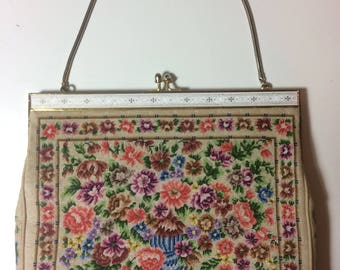 Mid-Century Modern Tapestry Purse Melbourne Bags  71209c534c593