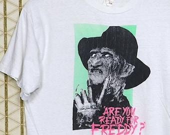 41d4a9eef2c A Nightmare On Elm Street shirt
