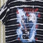 Nirvana t-shirt, vintage rare Kurt Cobain tee shirt, Mudhoney, Alice In Chains, Soundgarden, Smashing Pumpkins, Pearl Jam, Melvins, Hole