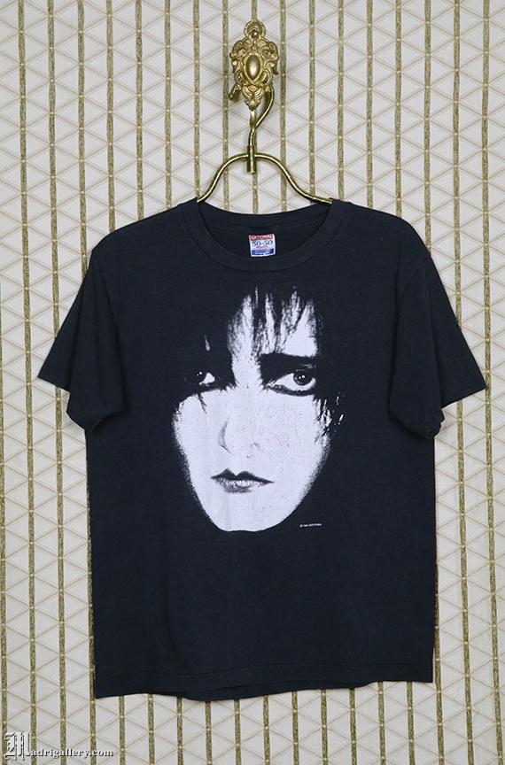 1988 Siouxsie & the Banshees shirt, vintage rare b