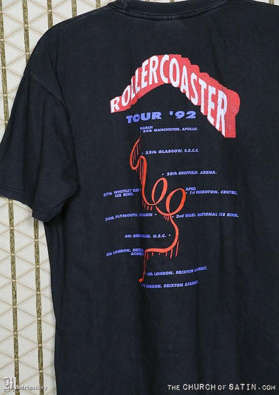 My Bloody Valentine shirt, Jesus Mary Chain, vint… - image 6
