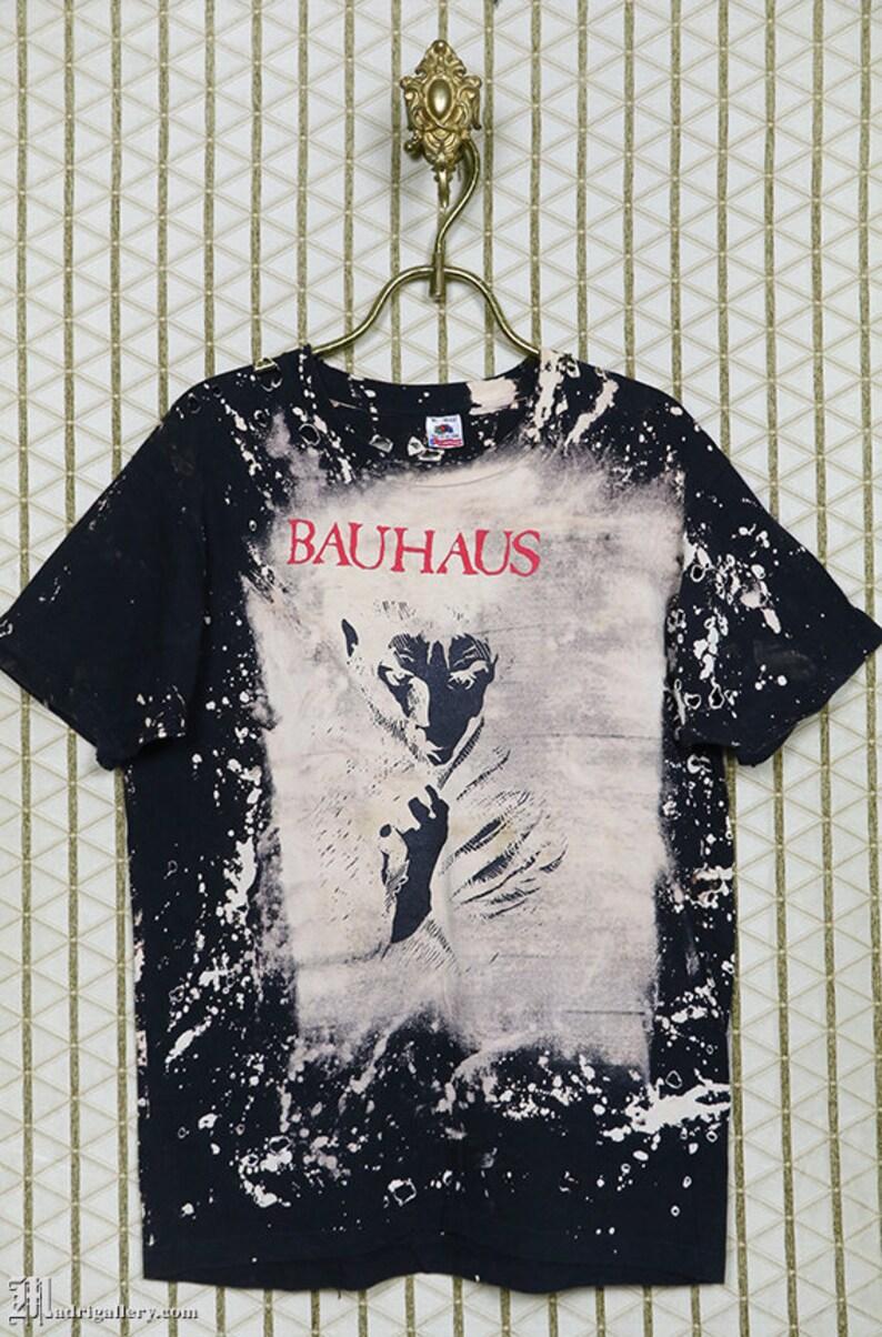Bauhaus Bela Lugio