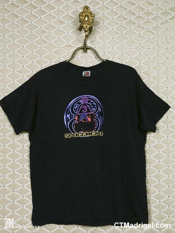 Spacemen 3 t-shirt, vintage rare shirt Spiritualiz