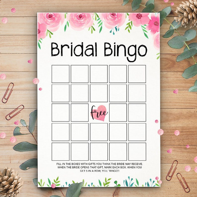 picture regarding Printable Bridal Shower Bingo referred to as Bridal Shower Bingo Recreation, Printable Bridal Shower Video games, Immediate Electronic Down load, Bingo Playing cards, Do-it-yourself Wedding ceremony Bingo, Bachelorette Celebration Game titles