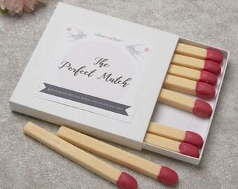 Perfect Match Chocolates Box