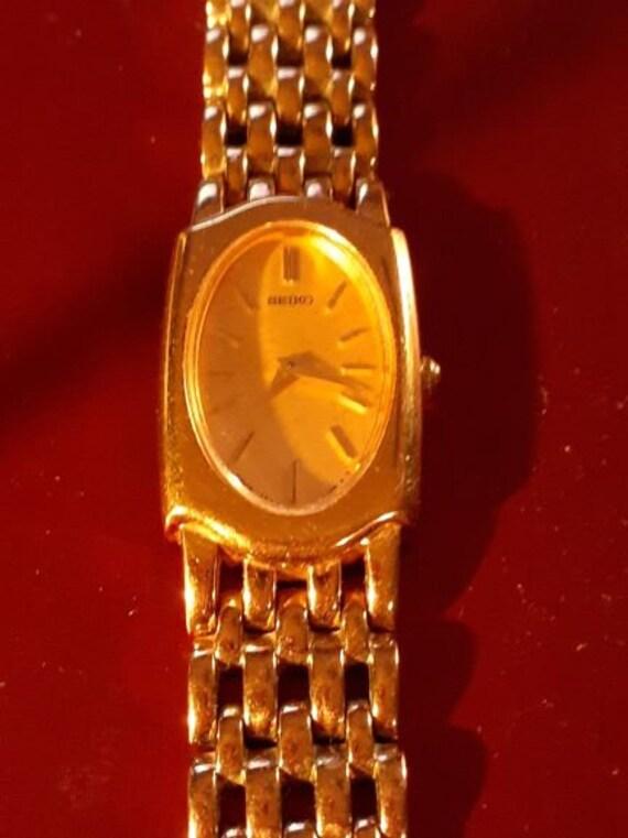 Seiko Ladies Wristwatch - image 3