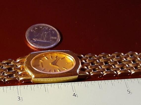 Seiko Ladies Wristwatch - image 2