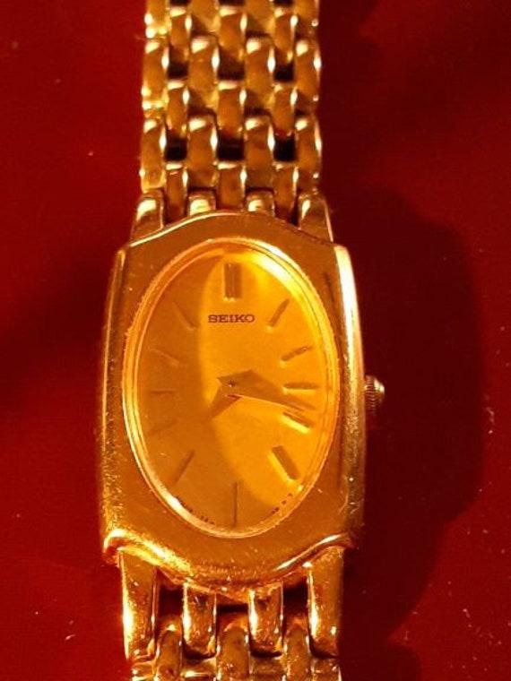 Seiko Ladies Wristwatch - image 4
