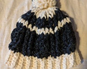 abc1e18f5a6 Crochet cable hat