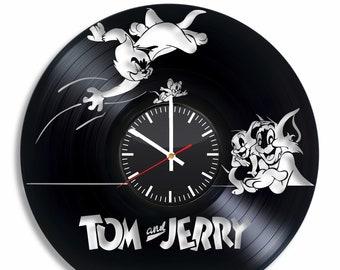 Tom jerry decoratie etsy