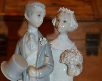 LLADRO Wedding Couple