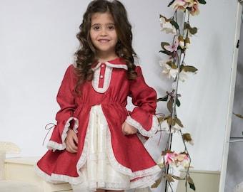PRINCESS INGRID dress