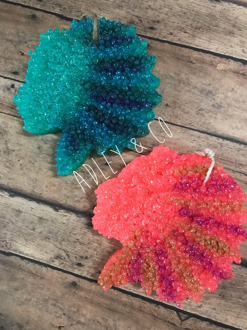 Car Scents Choose your Shape/Scent/Color Car Freshies   Etsy
