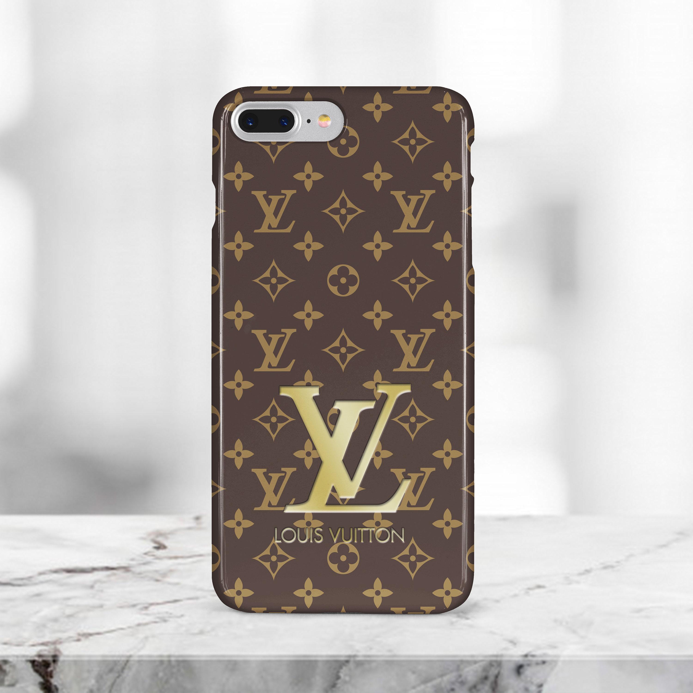 inspired Louis Vuitton Case Iphone X Case Samsung Note 8