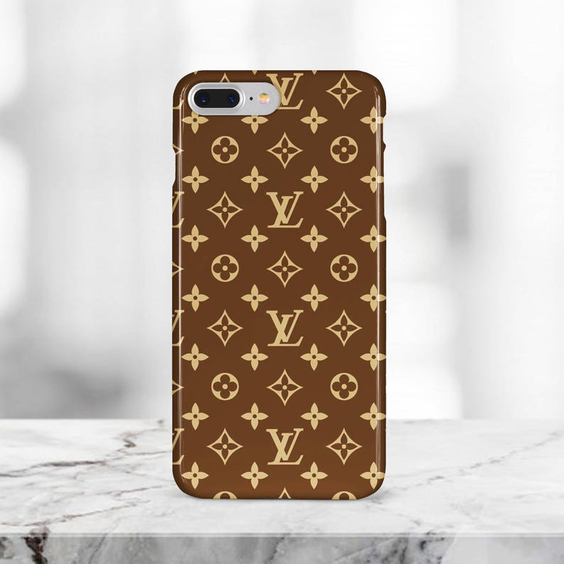 678d4db47f3 Inspired by Louis Vuitton Case Iphone 7 Case Iphone 8 Case
