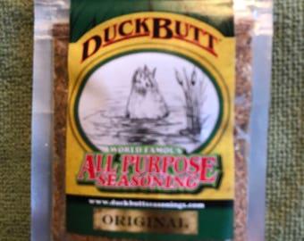 Original DuckButt Seasoning