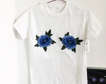 ready in 2 weeks   the classics   the bluebelle tee   ready in 4 - 6 weeks