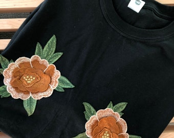 ready in 2 weeks   the classics   the bronzey tee