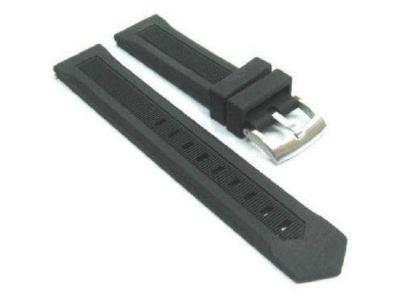 en caoutchouc montre bracelet 20 mm formule f1 ajustement. Black Bedroom Furniture Sets. Home Design Ideas
