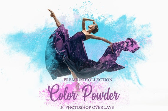 Powder Photoshop Overlays,Photo Overlays,Png Effect,Photography Overlays,Digital Overlays,Color Powder Overlays,Powder Png,Photography
