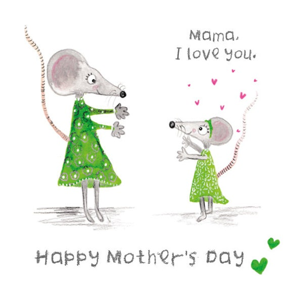 Mother's Day Digital Card