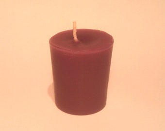 Handmade Scented Votive candles