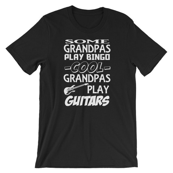Grandpa T Shirt Funny Grandpa Gift Funny Grandpa Shirts Some Etsy