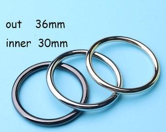 O-Ring 36 mm Rundring 5 15 25 oder 50 Stück 10