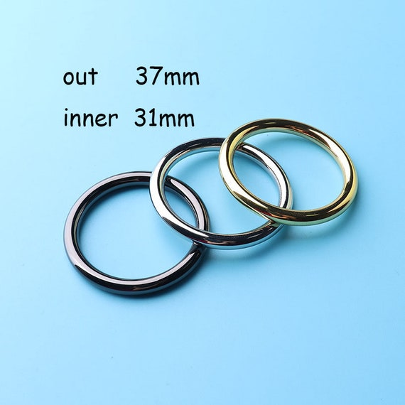 paquete De 2 Kilt Pin 3 bucles oro plateado