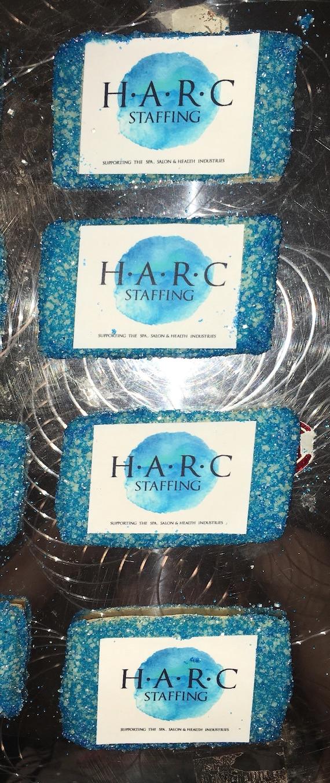 HARC staffing cookies