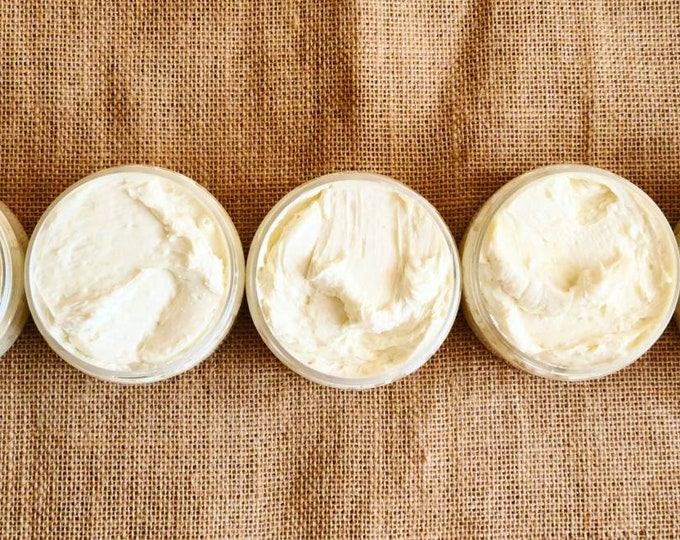 NEW SCENTS! Sweet Skin Floral Body Butter