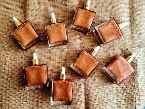 Sweet Skin Shimmer Body Oil