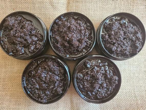Cinnamon Coffee Facial & Body Scrub