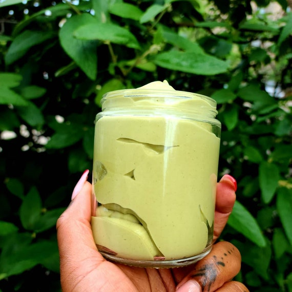 Sweet Pear & Cactus Fruit Body Butter