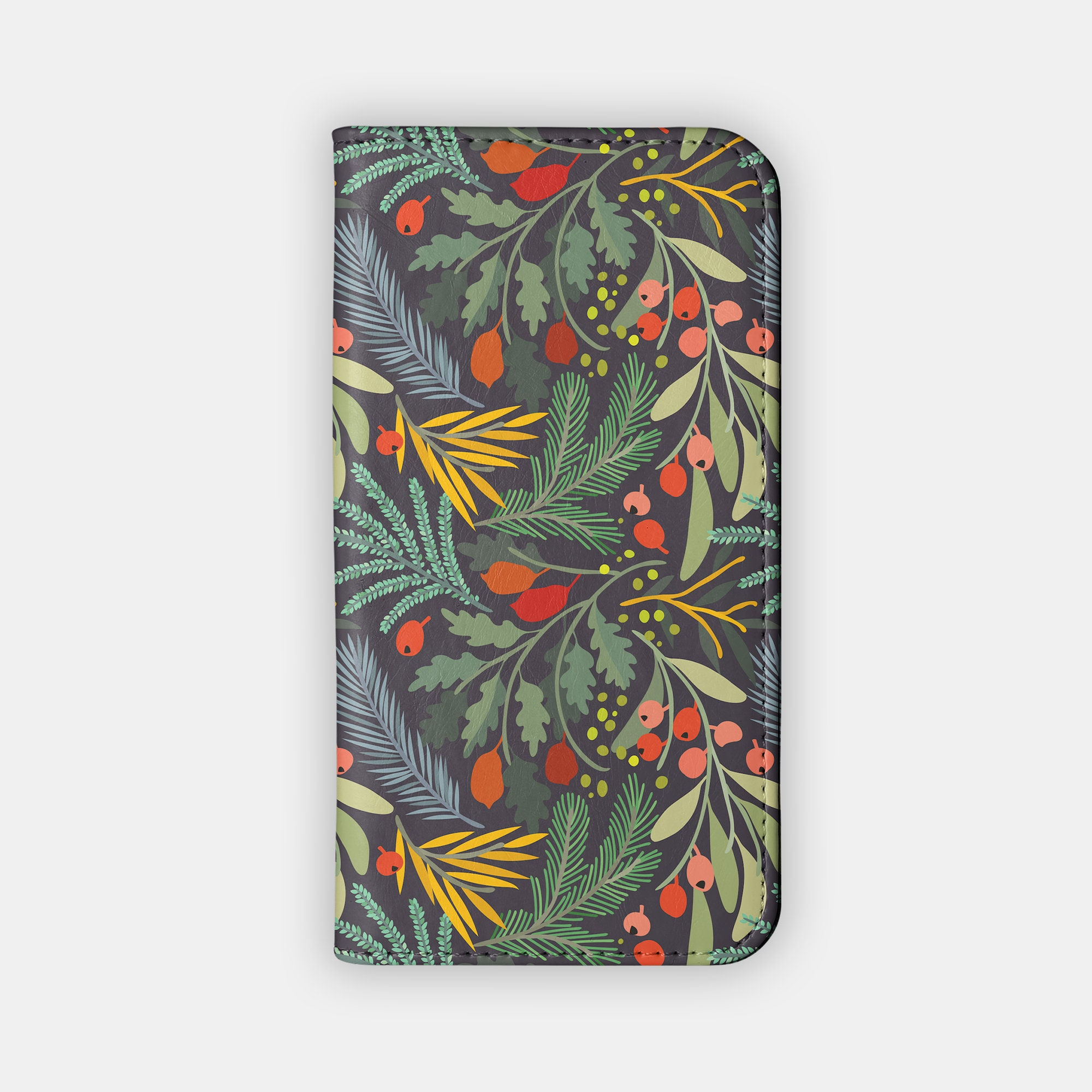 Galaxy S10e Available for Samsung Galaxy S21 Galaxy S9 Galaxy S20 Galaxy S10 AUTUMN STROLL Galaxy Folio Wallet Galaxy S8