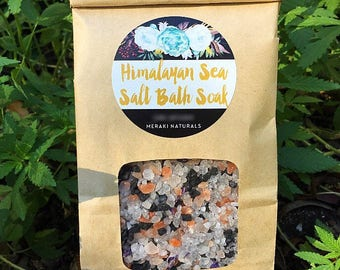 1 pound bath salts