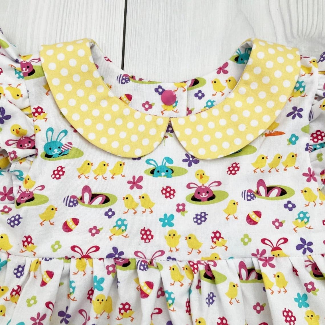 süße mädchen kleid größe 3 jahre kleid mädchen osterkleid
