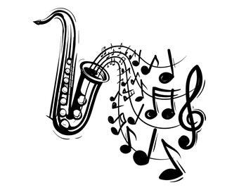 ford mustang svg mustang svg hot rod svg 1967 muscle car etsy Green Mustang 2 saxophone silhouette svg graphics illustration vector logo digital clipart