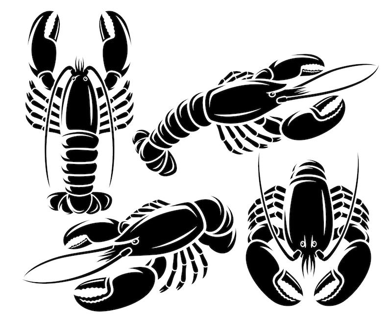 Crayfish Crawfish Etsy