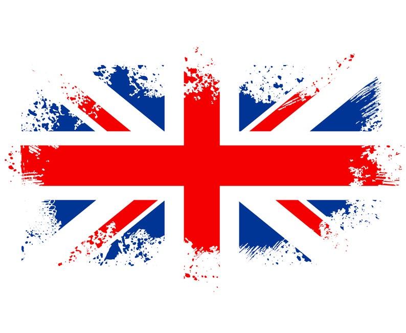 86c1aedaa7 Union jack SVG England flag SVG British flag svg Union flag | Etsy